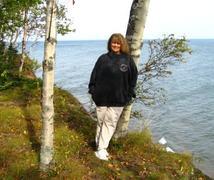 Jeanie in Michigan 070